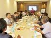 Japanese Ambassador Visit to Nepal